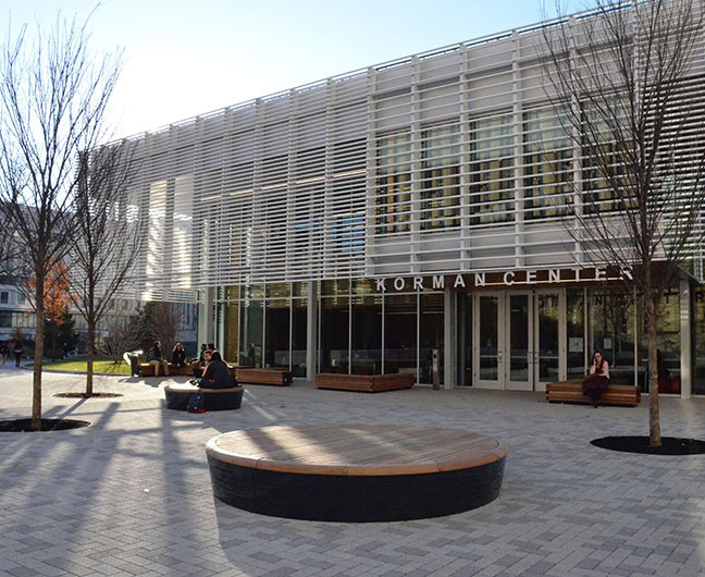 Korman Center at Drexel